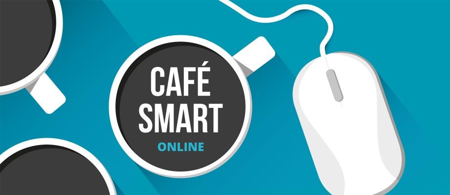 Cafe Smart tiedekahvila: Yrittäjyys kansalaistaitona
